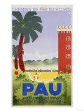 Pau  Circa 1930
