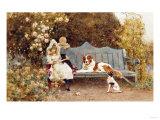 A Fairy Tale  1895