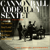 Cannonball Adderley - Dizzy&#39;s Business