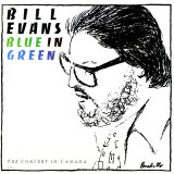 Bill Evans - Blue in Green