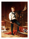 The Young Patriot  1892