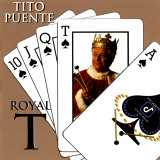 Tito Puente - Royal T
