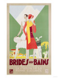 Brides Les Bains  1929