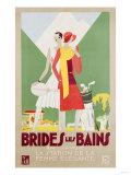 Brides Les Bains  1929