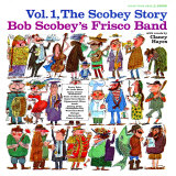 Bob Scobey - The Scobey Story  Vol 1
