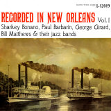 Recorded in New Orleans  Vol 1