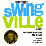 Coleman Hawkins - Coleman Hawkins All Stars