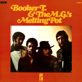 Booker T & the MGs - Melting Pot