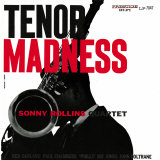 Sonny Rollins Quartet - Tenor Madness