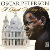 Oscar Peterson - A Royal Wedding Suite