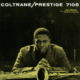 John Coltrane - Prestige 7105