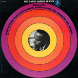 Barry Harris - Bull&#39;s Eye!