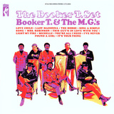Booker T & the MGs - The Booker T Set