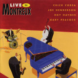 Chick Corea - Live in Montreux