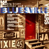 The Bluesville Years: Vol 1: Big Blues Honks and Wails