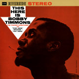 Bobby Timmons - This Here is Bobby Timmons