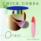 Chick Corea - Origin