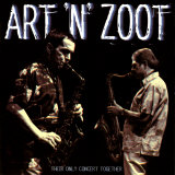 Art Pepper - Art 'N' Zoot
