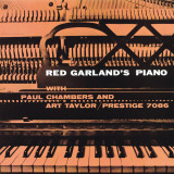 Red Garland - Red Garland&#39;s Piano