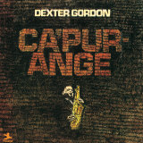 Dexter Gordon - Ca&#39;Pur-Ange