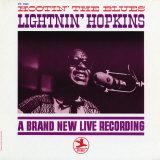 Lightnin' Hopkins - Hootin' the Blues