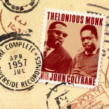 Thelonious Monk with John Coltrane - The Complete 1957 Riverside Recordings