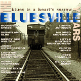 The Bluesville Years: Blues is a Heart's Sorrow  Vol 11