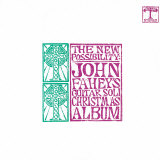 John Fahey - The New Possibility: John Fahey's G