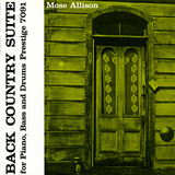 Mose Allison - Back Country Suite