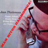 Toots Thielemans - Man Bites Harmonica!