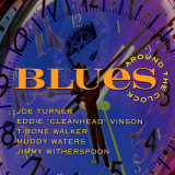 Blues Around the Clock