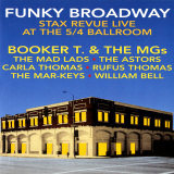 Funky Broadway
