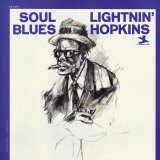 Lightnin' Hopkins - Soul Blues