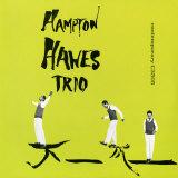 Hampton Hawes Trio - The Trio  v1