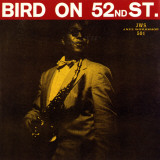Charlie Parker - Bird on 52nd Street