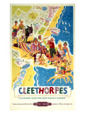 Cleethorpes  British Rail  c1960