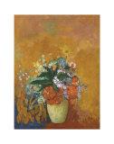 Vase of Flowers  c1905