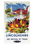 Lincolnshire  British Rail  c1960