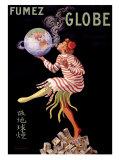 Fumez le Globe