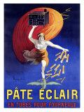 Pate Eclair