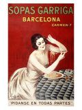 Sopas Garriga  Barcelona
