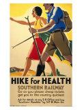 Hike for Health  Southern Railways