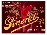 Pineral  Gran Apertivo