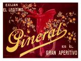 Pineral  Gran Apertivo
