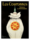 Les Couronnes  Sodas Limonades