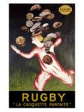 Rugby  La Casquette Parfaite