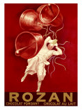 Rozan Chocolat