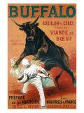 Buffalo Bouillon