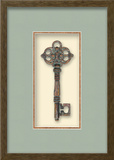 Royal Manor Key (Keys of the Renaissance Collection)