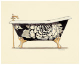 Floral Bath